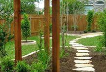 Garden drcor