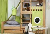 Klettern&Kinderzimmer