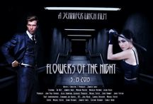 Flowers of The Night , Action Film 5-15-2015