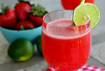 Beverages / by The Sassy Slow Cooker