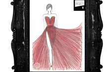 Vicky Panetsou Sketches / My participation to the Fashion Design Project organized by Athens Xclusive Designers Week. VOTE the particular sketch (sketch#40) just by checking the vote box to the following link: http://axdw.ourcontest.io/xHR3Kf/k0399?w=48859998&e=131507700 !