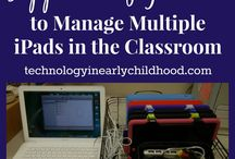 Technology / Classroom technology ideas