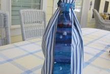 Syrup bottle designs