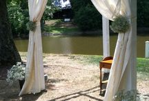 Outdoor Ceremonies / by Stevenson Ridge