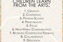 Arts Advocacy
