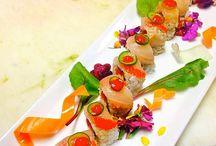 Sushi in Newport Beach & Corona del Mar