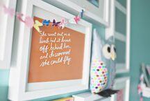 Quotes & Walls