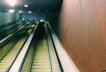 metro / M4 stations