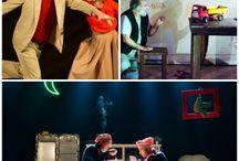 """#Segnali - Festival Teatro Ragazzi 2016 / XXVII edizione di """"SEGNALI 2016. Festival Teatro Ragazzi"""" che si svolgerà a Milano e Cormano nei giorni 4, 5 e 6 maggio 2016 presso il Teatro Verdi, il Teatro Sala Fontana e a Cormano, allo spazio Bì La fabbrica del Gioco e delle Arti."""