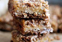 Gluten-Free Cookies & Bars