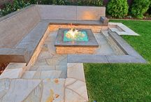 Fire Pits & Places