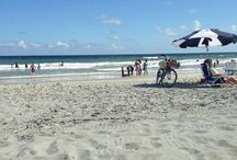 Myrtle Beach, South Carolina / With so many rentals in Myrtle Beach and so much to do, we may need more than one board! This is your stop if Myrtle Beach is at the top of your travel list.