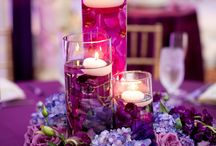 Wedding: Flowers & Colors