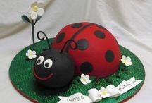 Lienke 4 / Ladybug