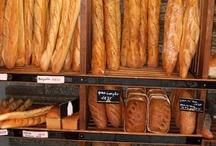 BREAD PANES BOULANGERIE / Panes, bread, masas, jlep, pain, brot