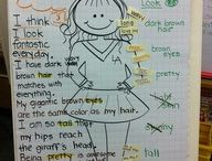 School - ELA - Writing (Personal Narratives)