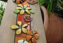 Mosaicos / Mosaicos
