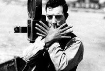 Buster Keaton / My love