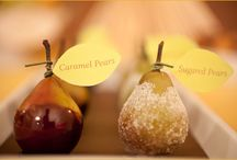 Thanksgiving Ideas & Traditions / by Tosha Riddle May