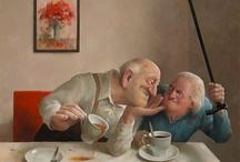 Старость-радость