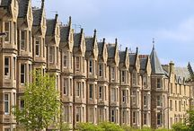 Edinburgh / Images and homes from our Edinburgh area guide!