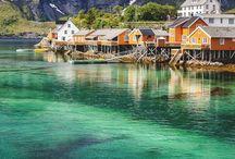 Νορβηγια