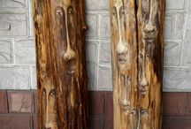 DREWNIANY ŚWIAT / Wooden World