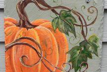yağlı boya (mutfak tabloları)