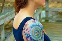 tatoo's design