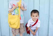 little boy bag