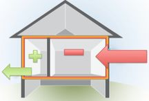 Tips and Tricks (from the Blog) / Posts from our Blog to help you understand how your house works! / by Building Science Institute of NC