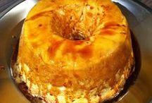 desserts Portugal