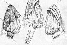 Oriental influence on Fashion