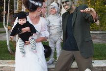 Family Halloween Costume Ideas