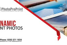 Professional photo printing / Our main mission is to provide leading Professional photo printing services in London.