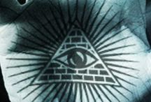 Conspiracies Of Silence & Suppression, Alternative News, Declassified Information.