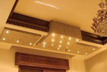 False ceiling design for high ceiling living room / False ceiling design for high ceiling living room