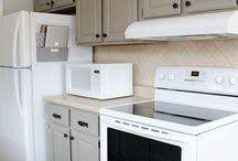 New House-kitchen