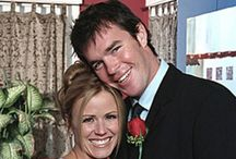 "33) Young handsome man Ryan Sutter / Ryan Allen Sutter (born September 14, 1974) was the ""winner"" (final bachelor) chosen by Trista Rehn on the Television show The Bachelorette. She is lucky. He is a firefighter."