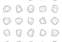 Crystals / Inspiration