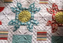 Quilting Inspiration / Inspiration for all your quilting adventures!