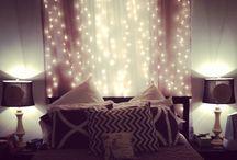 Preteen's room