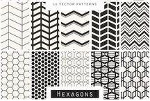 shapes &patterns