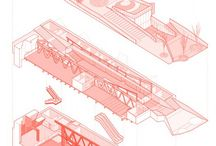 建築_ダイアグラム・図