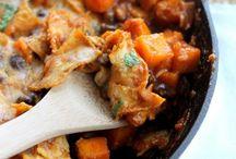 Foodie--One pot/pan