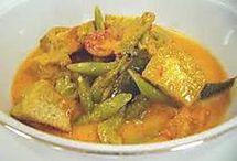 indische gerechten vegetarisch