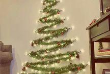 Árboles de navidas