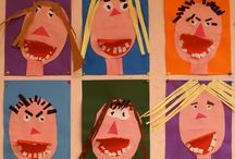 bezoekje tandarts