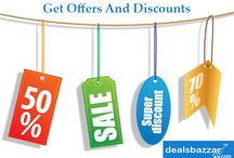 Offers and Discounts