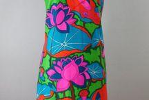 60-70 Dresses